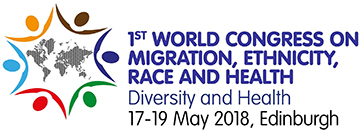 Migration, Ethnicity, Race & Health World Congress